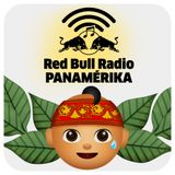 Red Bull Radio Panamérika 480 - Cholo Escuincle
