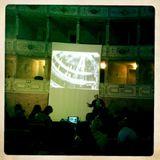 Teatro Rossi — Intervento di Chiara Guidi, Socìetas Raffaello Sanzio