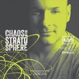 dj karl k-otik - chaos in the stratosphere episode 143b - live tranceformers @ circus afterhours 2/2