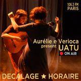 UATU : Aurelie e Verioca on air