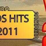 Adelanto - El Disco del Verano 2011