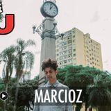 DJ MAG MIXTAPE: Marcioz