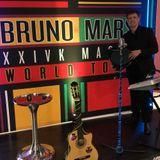 Live at the Bruno Mars 24K Magic World Tour