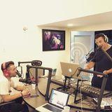 Show 036 - Special Guest: Jon E.K. - New Oceaan, Azekel, Diggs Duke, Panda Bear, I'lls - 6.28.15