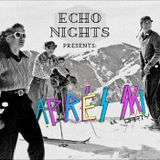 Echo Nights Presents: Apres Ski Charity Fundraiser