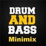 My mix for Drum&BassArena & Pioneer DJ Competition 2013