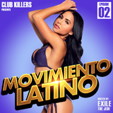 Movimiento Latino Episode 2 - DJ June B (Reggaeton Mix)