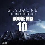 FOF Mixtape 10 /20-05-2013/ ESSENTIAL HOUSE MIX/