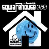 Sqwarehouse 077 with Bassick