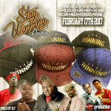STAY WINNING RADIO ( 02-17-17) 2 Pac, Killa Tay, Too Short, Wu Tang Clan, TI, E-40 (TheSlyShow.com)