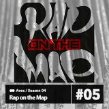 Rap on the Map #4.5 (9-12-2016)