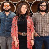 Trayectoria Musical: The Chamanas
