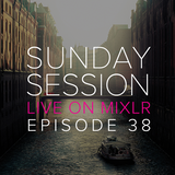 Sunday Sessions - Ep38 with Cube Cutter