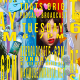 THE TOATS ORIG PODCAST BROADCAST #38 featuring DRRTY PHARMS (4/14/2015)