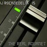 DJ ROCKOE15 - THE REAL AQUA NET