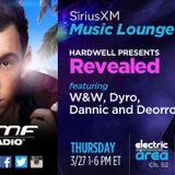 Deorro - Live @ SXM Music Lounge (WMC 2014 Miami) - 28.03.2014