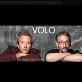 RUN Radiocabaret 21-05-2017 - Volo en interview