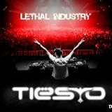 Tiesto - Lethal Industry ( Maverick's Mash Up )