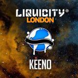 Keeno - Liquicity Guestmix for Drum&BassArena