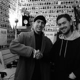 Max Winter with Shaq Shuka - Feb 2018