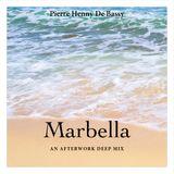 Marbella, an afterwork deep mix