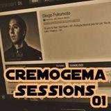 Cremogema Sessions 01 by Fukuman 24/05/2017.