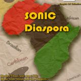 Sonic Diaspora Vol. 1 Featuring DJ Still Sly