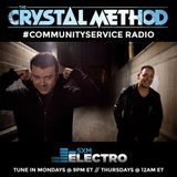 Community Service - Episode #117 (October 27, 2014)