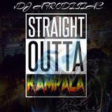 Str8 Outta Kampala Party Mix  [Afro Dancehall] vDJ Afrodisiac