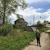 08.04.18 - musiques de Russie (à partir d'un mix d'Ivan Zoloto pour Blowing Up The Workshop)