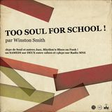 """Too Soul For School!""#11 - Sweet and Mellow"