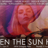 When The Sun Hits #181 on DKFM