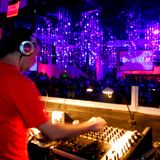 Facu Lacognata / Pacha Warm Up Live / 2008