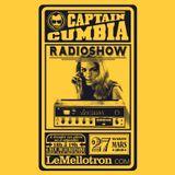 Captain Cumbia Radio Show #42