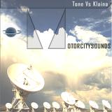 Tone Vs Klaina @ The Return of the DJ (Motorcitysounds radioshow) #7
