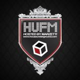 HUFM :: August 7th, 2015 :: LIVE @ THE NRS :: PART 1
