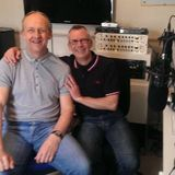The Triple S with Special Guest Paul Thrower ( full show ) 6/ 04/ 2014