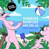 Vunzige Deuntjes Mix vol. 10: George Felix