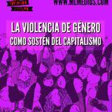 Forjando Futuro - Violencia de género y capitalismo #25N