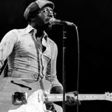 Non Stop! Curtis Mayfield
