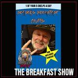 30 (Fri 15th May) Hard Rock Hell Radio Breakfast with Beastie