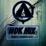 #DK Rave - Session