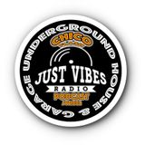 The Jackin' Garage on Just Vibes Radio - Aug 13 2018