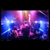 DJ Echa (1945MF) - Live At Sky Garden Bali June 2014