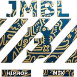 JMBL hiphop mix vol.3