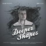 DJ LEV - Deeper Shapes CD2