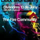25é Aniversari del Baix Montseny@The Fire Community