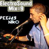 Deejay Niko' - ElectroSoundMix#9