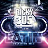 Latin Flavor Mix 01