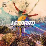 Lennard - Live at TESIS BULI (Laguna Beach Club Csongrad) (2016-06-18)